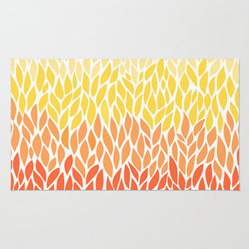 Mid Century Vintage Frosted Ombre From Merrily Verily Vintage