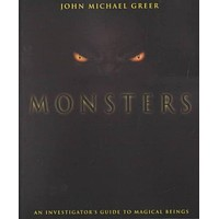 Monsters: An Investigator's Guide to Magical Beings