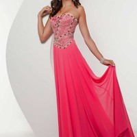 Jasz Couture 4841 at Prom Dress Shop