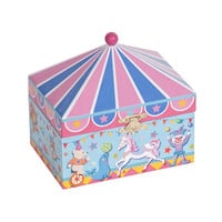 Mele & Co. Ellie Girl's Musical Jewelry Box