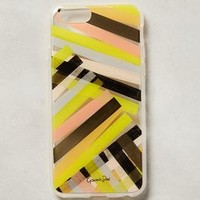 Visby iPhone 6 Case by Rifle Paper Co. Yellow All Tech Essentials