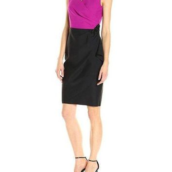 Alex Evenings Short Formal Dress Cocktail