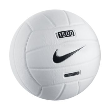 Nike 1500 NFHS Volleyball (White)