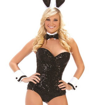 Party Bunny