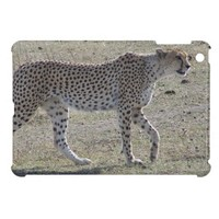 Cheetah iPad Mini Case