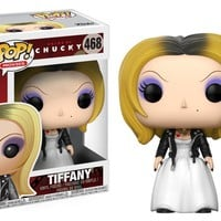 Funko Pop Movies: Horror - Bride of Chucky 468 20117