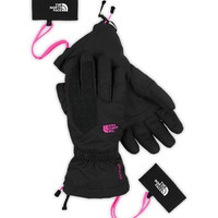 The North Face Women's Accessories Gloves WOMEN'S MONTANA GLOVE
