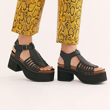 Free People Ava Platforms