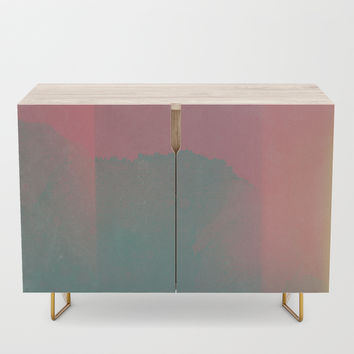 crush on you Credenza by duckyb