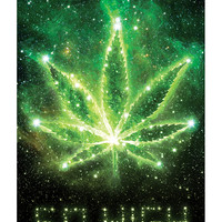 So High Galaxy Poster