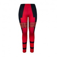 I am Deadpool Leggings