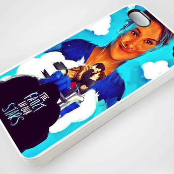 The Foult Our Star Art - iPhone Case,Samsung Case,iPod Case.The Best Case.