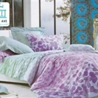 Twin XL Comforter Set - College Ave Dorm Bedding College Supplies Sleep Bed Sets XL Twin Bedding Colorful