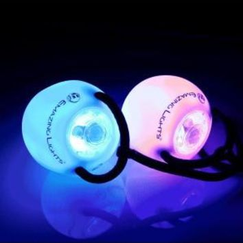 EmazingLights Elite Flow Poi Balls (Set of 2)