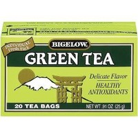 Bigelow Green Tea 20 ct