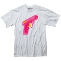 Neff P-Shooter T-Shirt - Men's at CCS