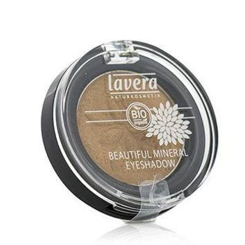 Lavera Beautiful Mineral Eyeshadow - # 25 Golden Copper Make Up