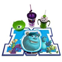 Disney Monsters University Meal Time Magic Collection | Disney Store