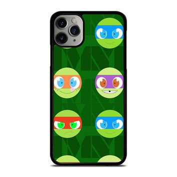 TEENAGE MUTANT NINJA TURTLES BABIES TMNT iPhone Case Cover