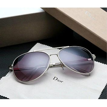 Dior Sunglasses with Gift Box