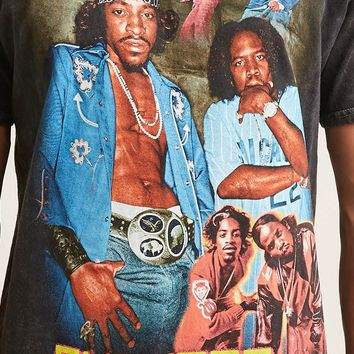 Outkast Graphic Tee