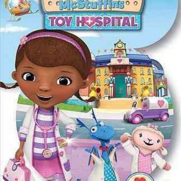 DOC MCSTUFFINS:TOY HOSPITAL