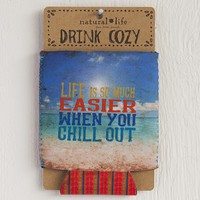 Chill  Out  Drink  Cozy  From  Natural  Life