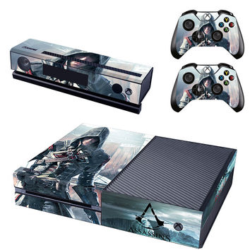 Assassin's creed rogue console xbox one skin sticker