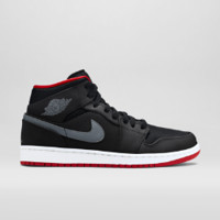 Air Jordan 1 Mid Men's Shoe, by Nike