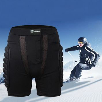 Activing Outdoor Gear Hip Protective Padded Shorts Skate Skating Snowboard Roller Diaper Pants Drop Shipping Slt02