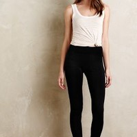 Diem Leggings by LA Made Black