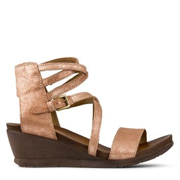 Miz Mooz Shay Women's - Rose Gold