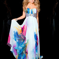Bella Boutique :: *Dresses :: Prom Dresses :: Prom Dresses 2013 :: Jasz Couture 4800 Dress