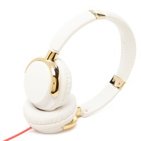 High-Shine Headphones