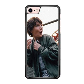 Finn Wolfhard 5 iPhone 7 Case
