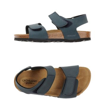 Grünland Junior Sandals