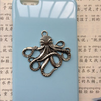 octopus, personalized phone protective case for iPhone 6 iPhone 6 plus iPhone5/s, summer gif,t hard case,best friends gift