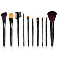 E.L.F - Studio Brush Collection - 10 Pieces