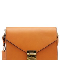 MCM 'Small Patricia' Leather Crossbody Bag | Nordstrom
