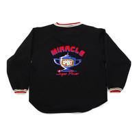 MIRACLE SPORT SUPER POWER!