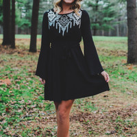 Black Pearl Dress