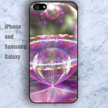 Lucky ball colorful iPhone 5/5S case Ipod Silicone plastic Phone cover Waterproof