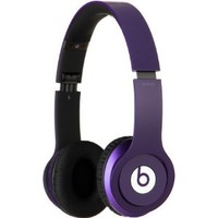 Beats Solo HD On-Ear Headphone (Purple) (Discontinued by Manufacturer)