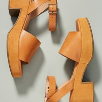 Seychelles Calming Influence Platform Sandals