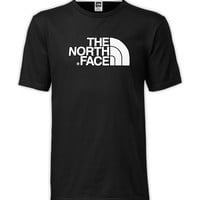 The North Face Men's Shirts & Tops T-Shirts MEN'S SHORT-SLEEVE HALF DOME TEE