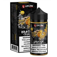 Shijin Vapor - Dragon Cloud (100ml)