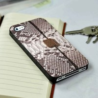 Celine Snake Skin Bag iPhone 4 or 4s 5 5s 5c case and Samsung galaxy s3 s4 case