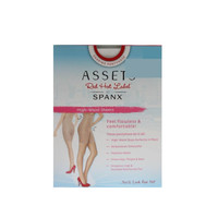 Spanx Womens High-Waist Shaping Pantyhose