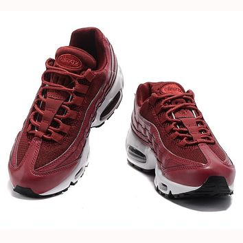 Trendsetter Nike Air Max 95  Women Men Fashion Casual Sneakers Sport Shoes