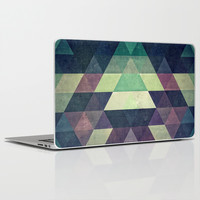 dysty_symmytry Laptop & iPad Skin by Spires